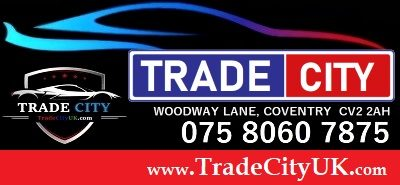 Unbeatable Daily Offers | SALE ON!!! | Trade City | CALL NOW 07580607875 | CV2 2AH | www.TradeCityUK.com